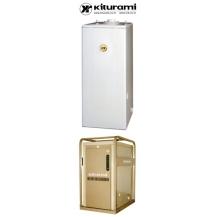 Ατομικές μονάδες πετρελαίου Kiturami