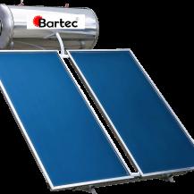 Ηλιακος Θερμοσίφωνας BARTEC